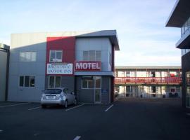 Broadway Motor Inn, motel in Palmerston North