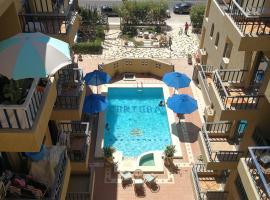 Cordoba Suites, apartment in Hurghada