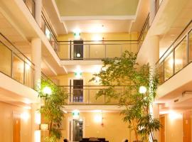 Hellsten Espoo, apartment in Espoo