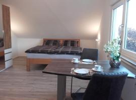 Ferienwohnung Kreuder, hotel en Bergisch Gladbach
