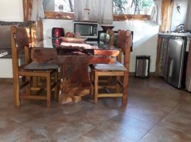 Cabaña Tibor, casa en San Carlos de Bariloche