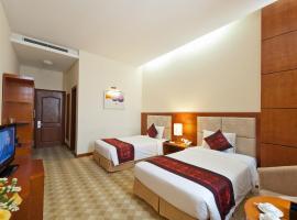 Mường Thanh Grand Dien Bien Phu Hotel, hotel in Diện Biên Phủ