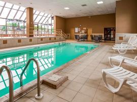 Best Western Watertown/Fort Drum, hotel near Thompson Park, Watertown