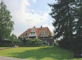 Fletcher Hotel Restaurant Sallandse Heuvelrug, hotel in Rijssen