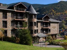 Abba Xalet Suites Hotel, hotel en Sispony
