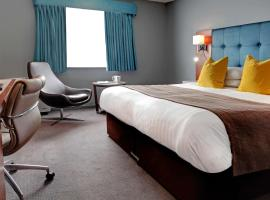 Best Western Atlantic Hotel, hotel in Chelmsford