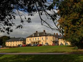 Hardwick Hall Hotel, hotel near Blackwell Grange Golf Club, Sedgefield