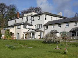 Best Western Lord Haldon Hotel, hotel near Powderham Castle, Exeter