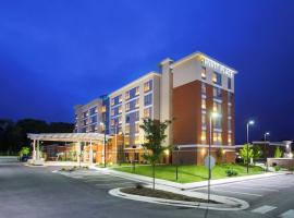 Hyatt Place Blacksburg/University, hotel in Blacksburg