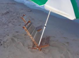 'It's All Good!', vacation rental in Corpus Christi