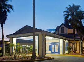 Days Inn by Wyndham Kissimmee FL, hotel in Kissimmee