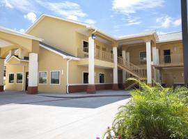 Days Inn & Suites by Wyndham Gonzales, hotel in Gonzales