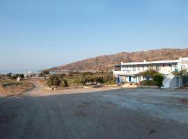 Dimitris Rooms, hotel in Manganari