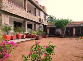 Devra Udaipur, отель в Удайпуре