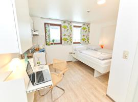 B&L Guesthouse, guest house in Bremen