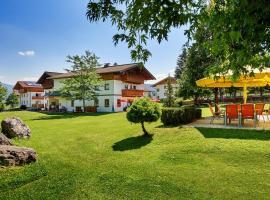 Sonnberg Ferienanlage, Skiresort in Flachau