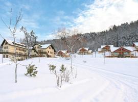 Garden & City Evian - Lugrin, apartment in Lugrin