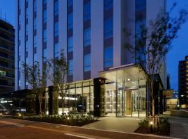Tmark City Hotel Tokyo Omori, hotel near Shinigawa Aquarium, Tokyo