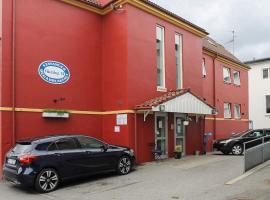 Stavanger Bed & Breakfast, B&B i Stavanger