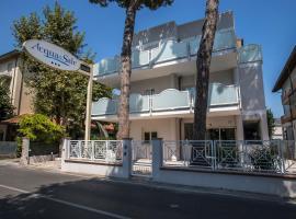 Acqua & Sale Hotel, hotel a Cervia