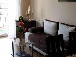 Apartament Dana, apartment in Ełk