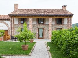 Casa in Campagna, hotel near Parco Regionale dei Colli Euganei, Torreglia