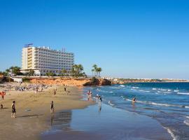 Hotel Servigroup La Zenia, hotel near Villamartin Plaza, Playas de Orihuela