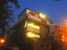 Vivienda Fitness Virgen Angustia, habitación en casa particular en Granada