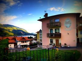 Casa Vacanze Dorigoni, apartment in Molveno