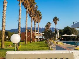 Jonathan Studio Apartments, pet-friendly hotel in Tigaki