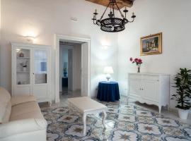 Residenza d'epoca Olimpia, family hotel in Santa Maria di Castellabate