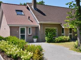 IRISLAAN 9, holiday home in Oostkapelle
