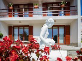 Graziella Apartment, apartment in Opatija