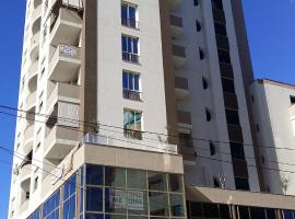 Rezidenca SHOPI, hotel in Elbasan
