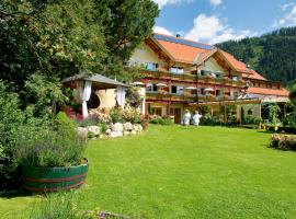 Hotel Rosenhof Murau, hotel in Murau