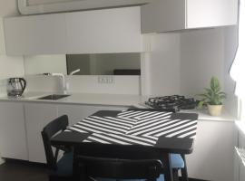 Apartment on Sverdlova 13/41, апартаменты/квартира в Ярославле