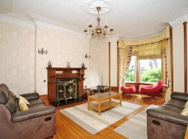 Forest Avenue - Luxury Space, accommodation in Aberdeen