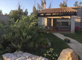Villetta Fiori, hotel near Cala Sinzias, Castiadas