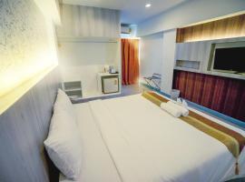 The Spring Bangkok, hotel a Bang Na