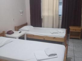Ikaros, pet-friendly hotel in Piraeus