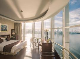 Sun River Hotel, hotel in Da Nang
