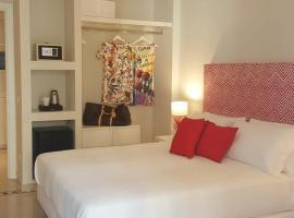 Sorrento ResArt Suite, bed & breakfast a Sorrento