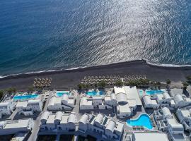 Costa Grand Resort & Spa, ξενοδοχείο στο Καμάρι