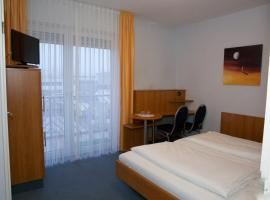 Svg Hotel Kalimera, hotel in Ludwigshafen am Rhein