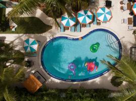 Generator Miami, hostel in Miami Beach