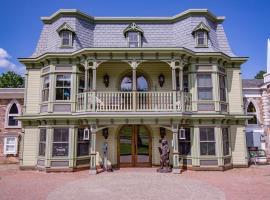 Adventure Suites, hotel in North Conway