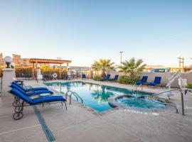 Hilton Garden Inn El Paso University, hotel in El Paso