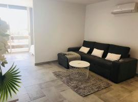 Orange Studio, apartment in Vilamoura