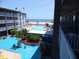 Flagship Oceanfront, hotel in Ocean City