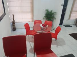 Casa Aurora, apartment in Cancún
